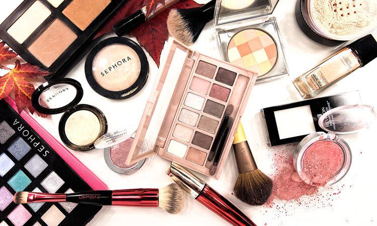 High End vs Drugstore Makeup