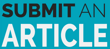 Contribute An Article For Publication