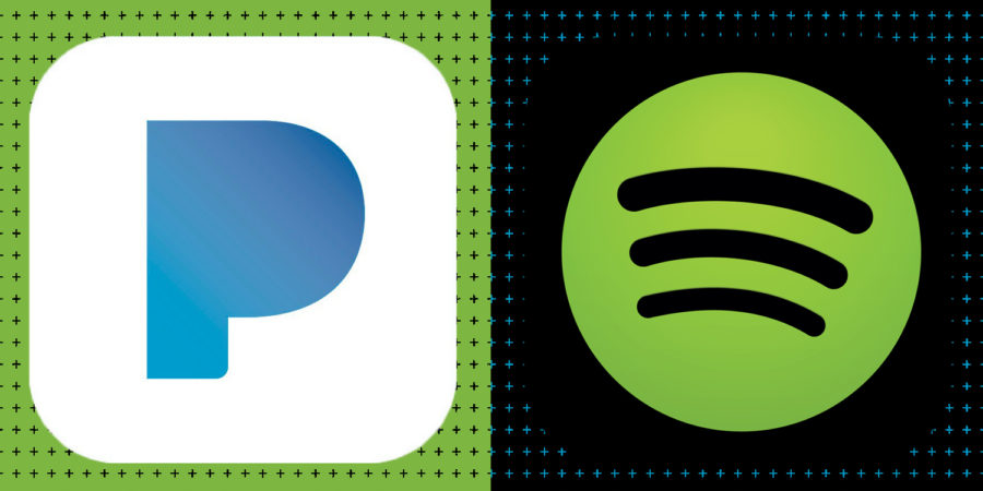 Spotify Premium vs. Pandora Premium