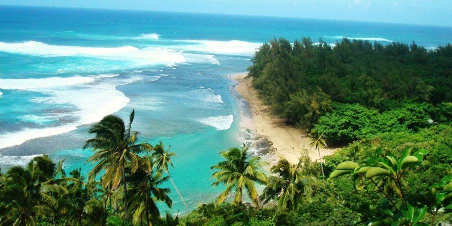Kauai vs. Maui