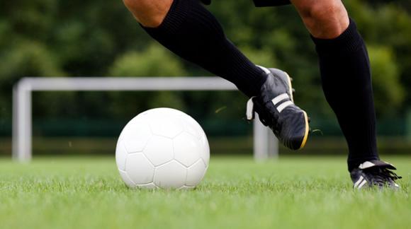 Indoor vs. Outdoor Soccer