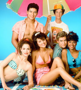 Beverly Hills 90210 vs. Saved By the Bell