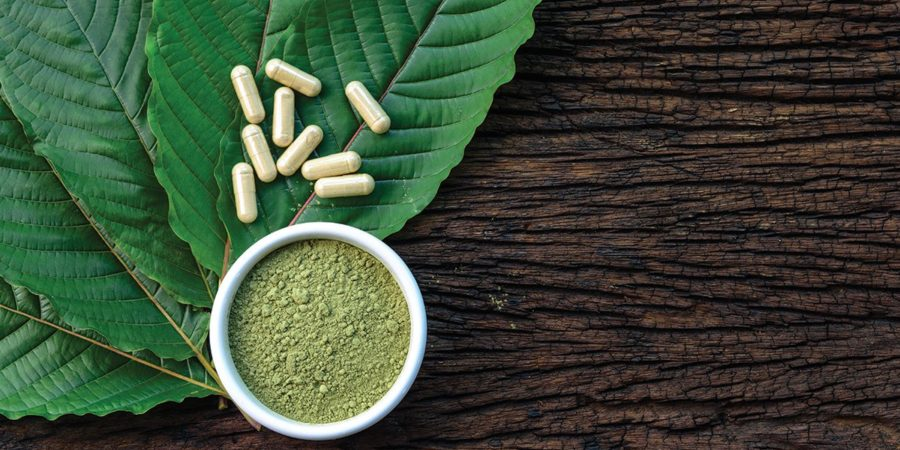 Kratom: Vaping vs. Capsules